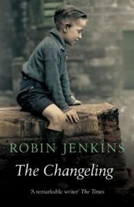 The Changeling - Robin Jenkins
