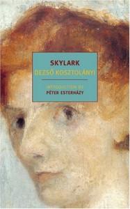 Skylark (New York Review Books Classics) - Dezso Kosztolanyi