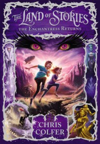 The Enchantress Returns - Chris Colfer, Brandon Dorman