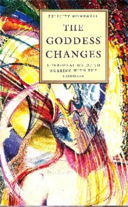 The Goddess Changes: A Personal Guide to Working with the Goddess - Felicity Wombwell