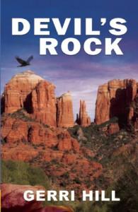 Devil's Rock - Gerri Hill