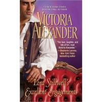 Lord Stillwell's Excellent Engagements (Millworth Manor, #1.5) - Victoria Alexander