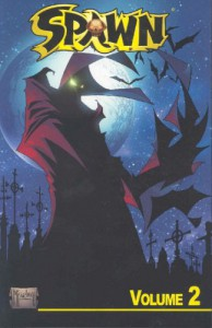 Spawn Collection, Vol. 2 - Todd McFarlane, Grant Morrison