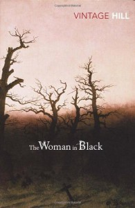 The Woman In Black (Vintage Classic) - Susan Hill