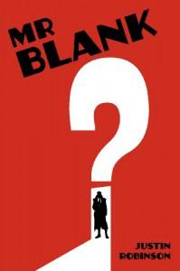 MR Blank - Justin Robinson