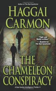 The Chameleon Conspiracy - Haggai Carmon