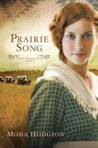 Prairie Song - Mona Hodgson