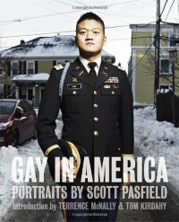Gay in America - Scott Pasfield