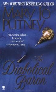 The Diabolical Baron (Onyx Historical Romance) - Mary Jo Putney