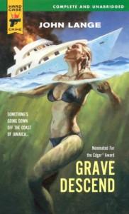 Grave Descend - John Lange