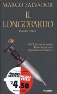 Il longobardo - Marco Salvador