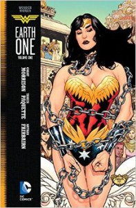 Wonder Woman: Earth One Vol. 1 - Grant Morrison, Yanick Paquette