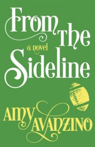 From The Sideline (The Wake-Up Series) (Volume 2) - Amy Avanzino