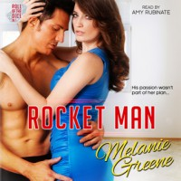 Rocket Man - Melanie   Greene, Amy Rubinate