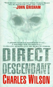 Direct Descendant - Charles Wilson