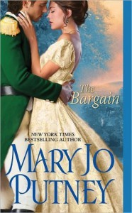 The Bargain (Regency #1) - Mary Jo Putney