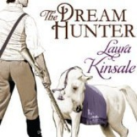 The Dream Hunter - Laura Kinsale, Nicholas Boulton