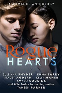 Rogue Hearts - Kelly Maher, Suleikha Snyder, Emma Barry, Stacey Agdern, Amy Jo Cousins, Tamsen Parker