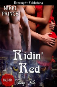 Ridin' Red (Once Upon a Dream) - Nikki Prince