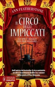 Il circo degli impiccati - Ann Featherstone