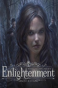 Enlightenment (The Driel Trilogy) (Volume 1) - Liz Keel, Joemel Requeza