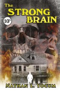 The Strong Brain - Nathan Yocum