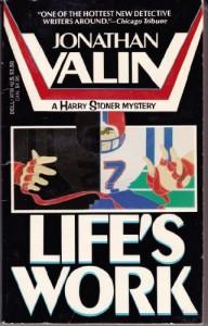 Life's Work - Jonathan Valin