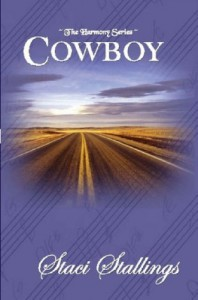 Cowboy - Staci Stallings