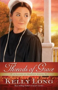 Threads of Grace - Kelly Long
