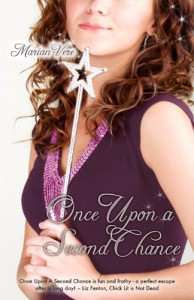 Once Upon A Second Chance - Marian Vere