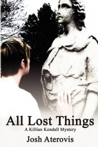 All Lost Things - Josh Aterovis