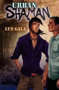 Urban Shaman - Lyn Gala