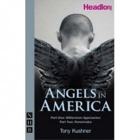 Angels in America - Tony Kushner
