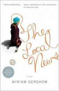 The Local News - Miriam Gershow