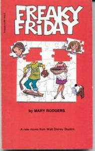 Freaky Friday - Mary Rodgers