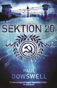 Sektion 20 - Paul Dowswell