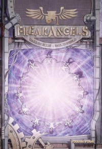 FreakAngels, Volume 4 - Warren Ellis, Paul Duffield