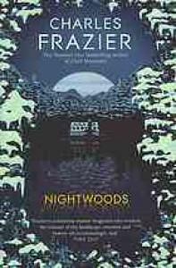 Nightwoods - Charles Frazier, Rui Ricardo