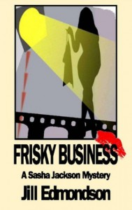 Frisky Business - Jill Edmondson