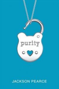 Purity - Jackson Pearce