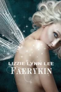 FAERYKIN - Lizzie Lynn Lee