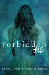 Forbidden - Syrie James, Ryan M. James