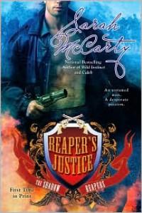 Reaper's Justice - Sarah McCarty