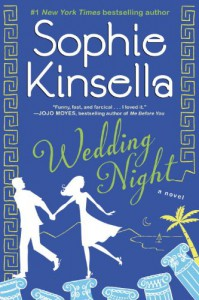 Wedding Night: A Novel - Sophie Kinsella