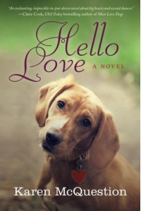 Hello Love - Karen McQuestion