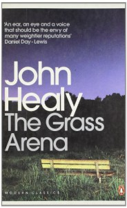 The Grass Arena - John Healy