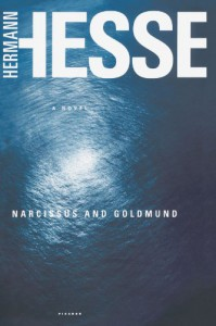 Narcissus and Goldmund - Hermann Hesse, Ursule Molinaro