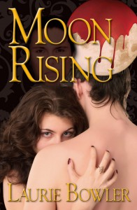 Moon Rising  - Laurie Bowler