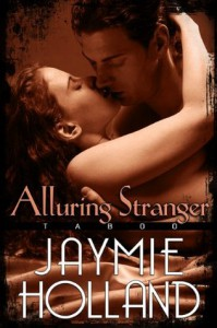 Alluring Stranger - Jaymie Holland