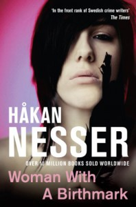 Woman With Birthmark - Håkan Nesser